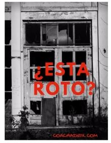 ¿ESTA ROTO_